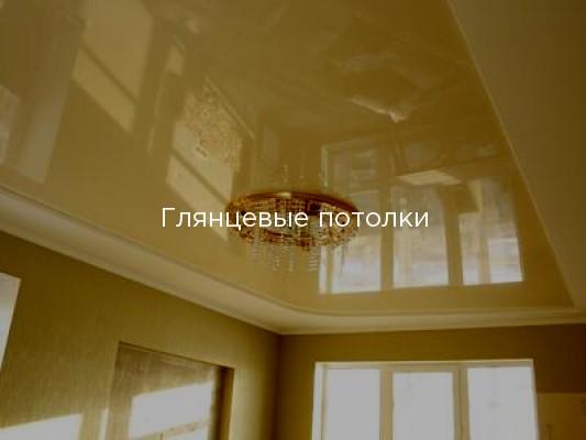 Изображение Глянцевые потолки